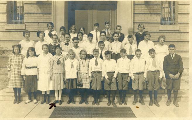 1920 oma 8th grade