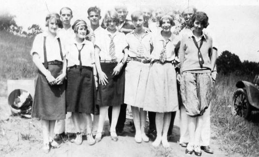 opa oma friends 1926004