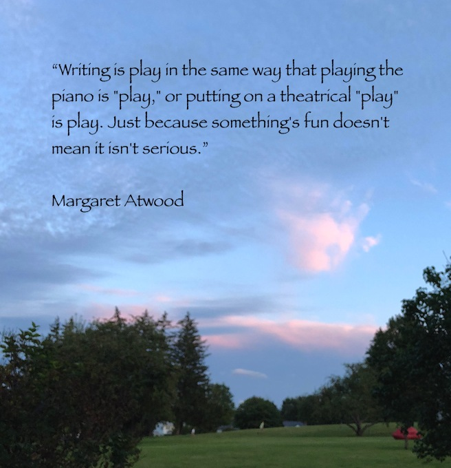 Atwood quote