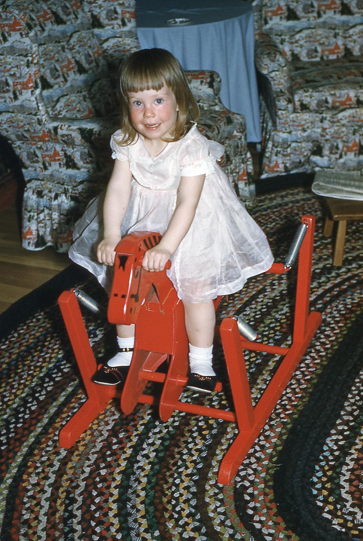 1956 rocking horse005