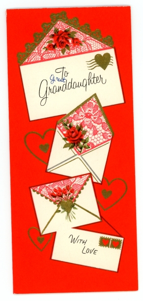 valentine's card 1967038