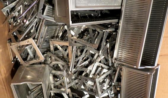 slide cases