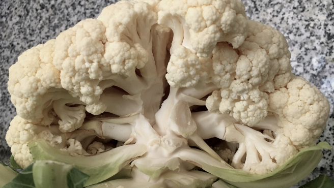cauliflower connections