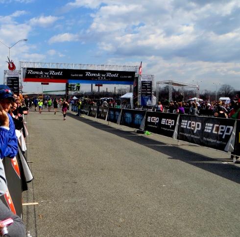 DC Marathon 2014