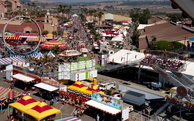 del mar fair 2000