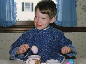 easter eggs1991