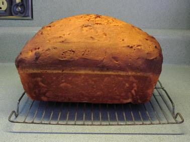 gf bread 2011
