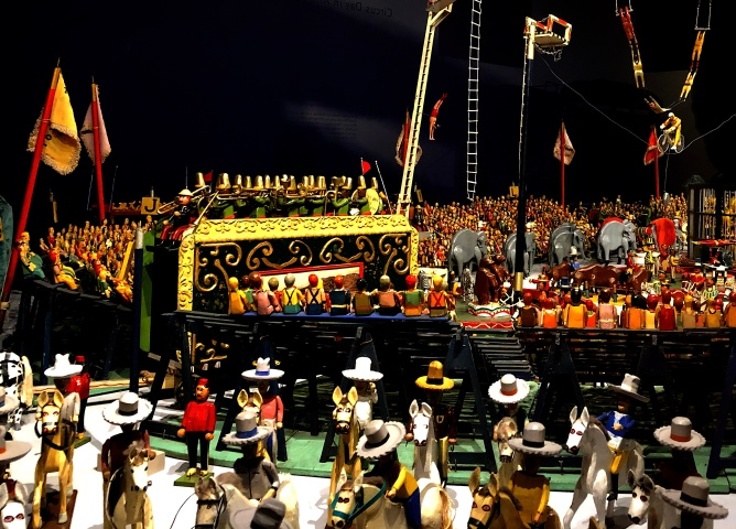 circus two