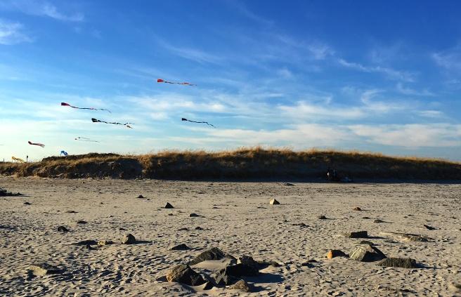 sky kites