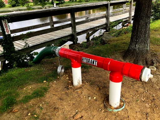 hydrant two