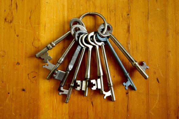 keys two