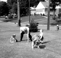 1959front yard