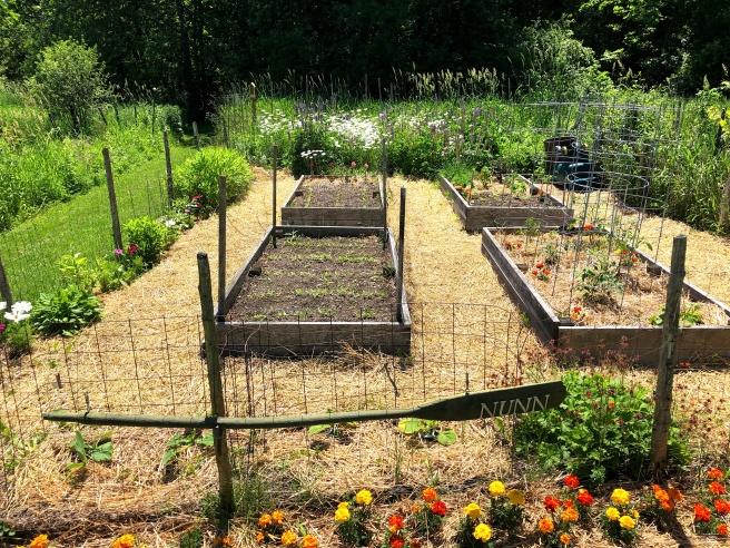community garden vermont