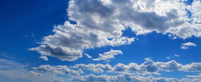 east coast sky