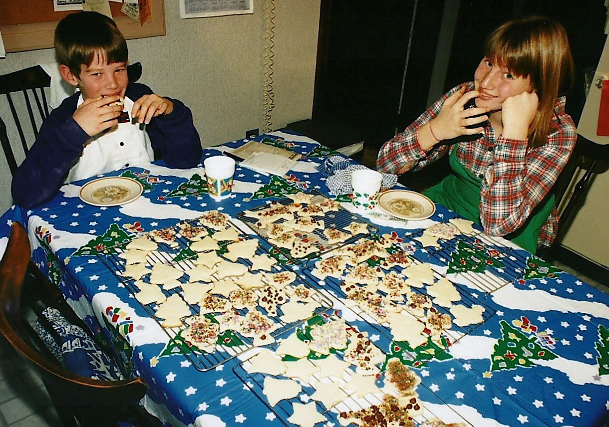 1995 k t cookies