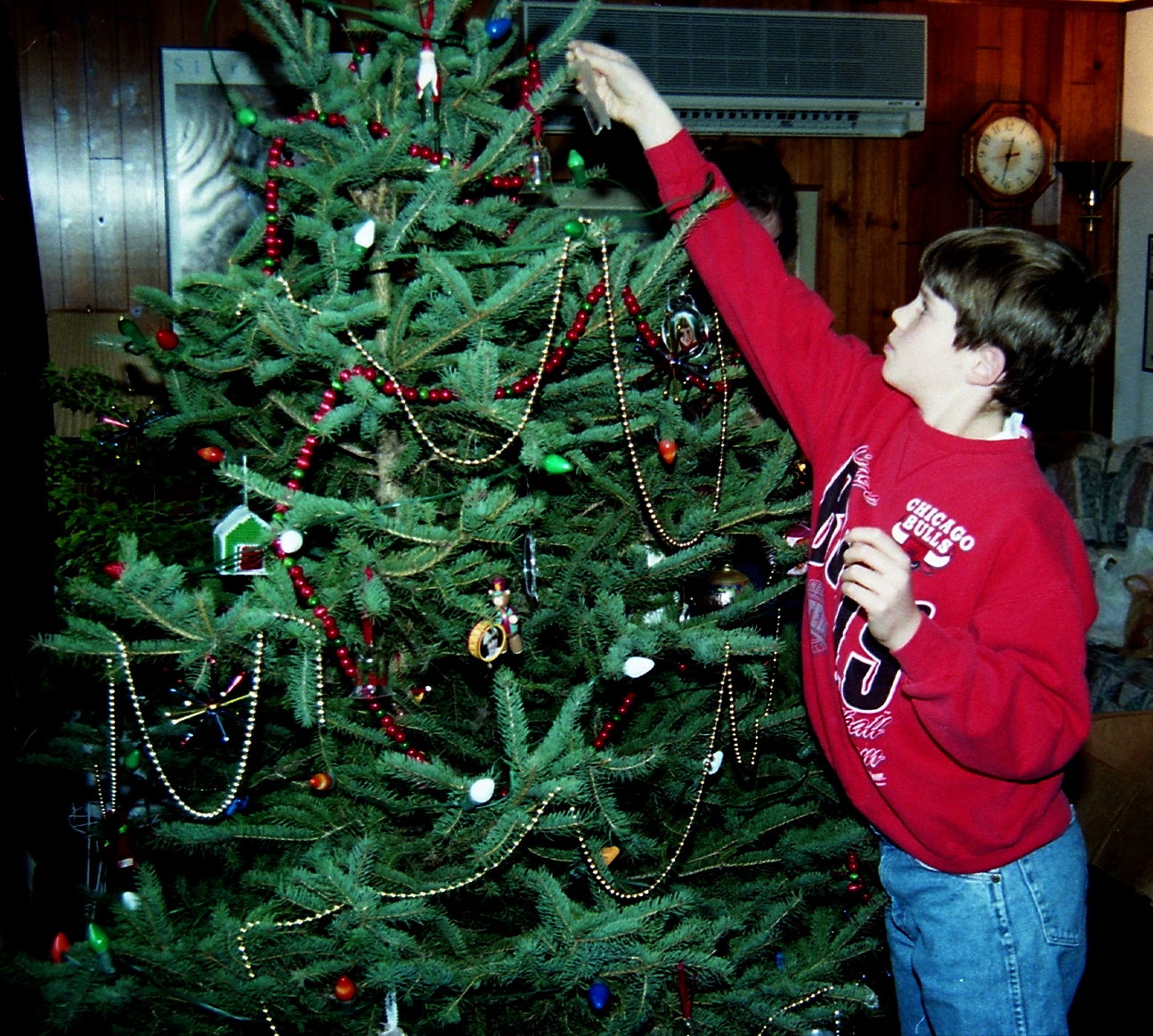 decorating 1997