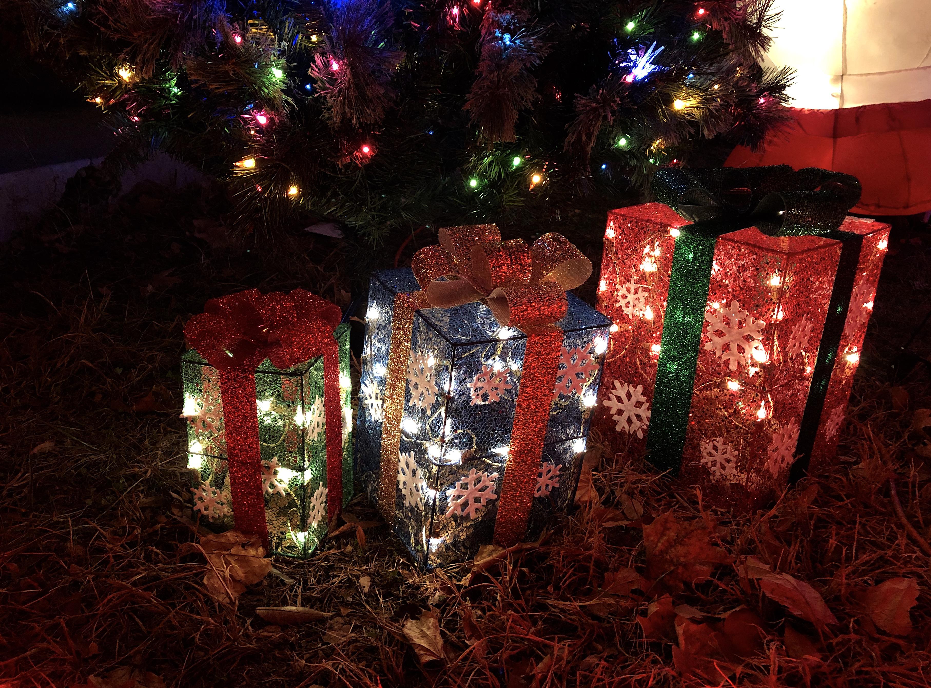 gift lights