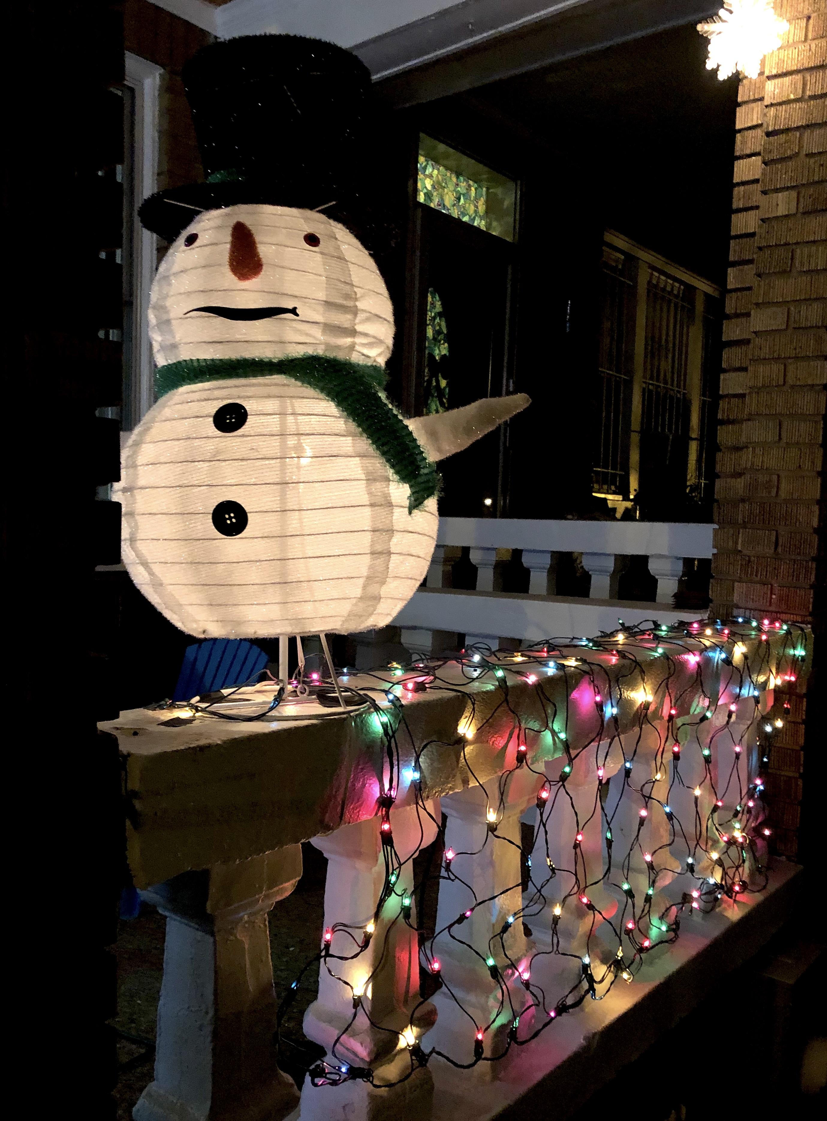 house lights 3