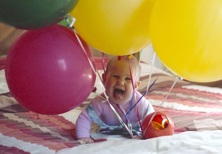 kris baloons