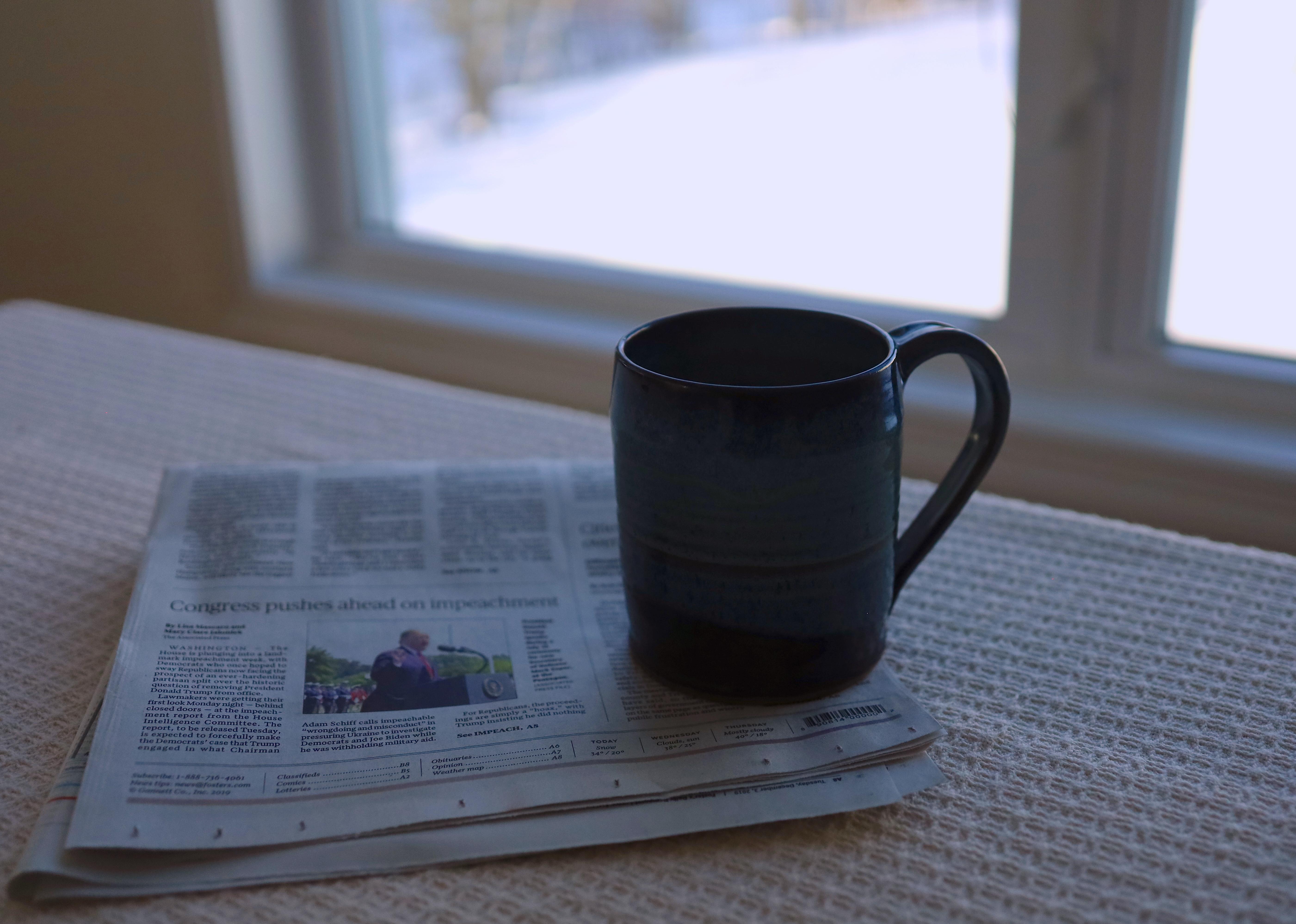 morning coffee 1