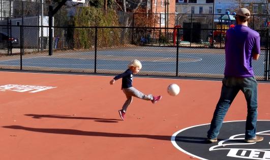 soccer kick copy
