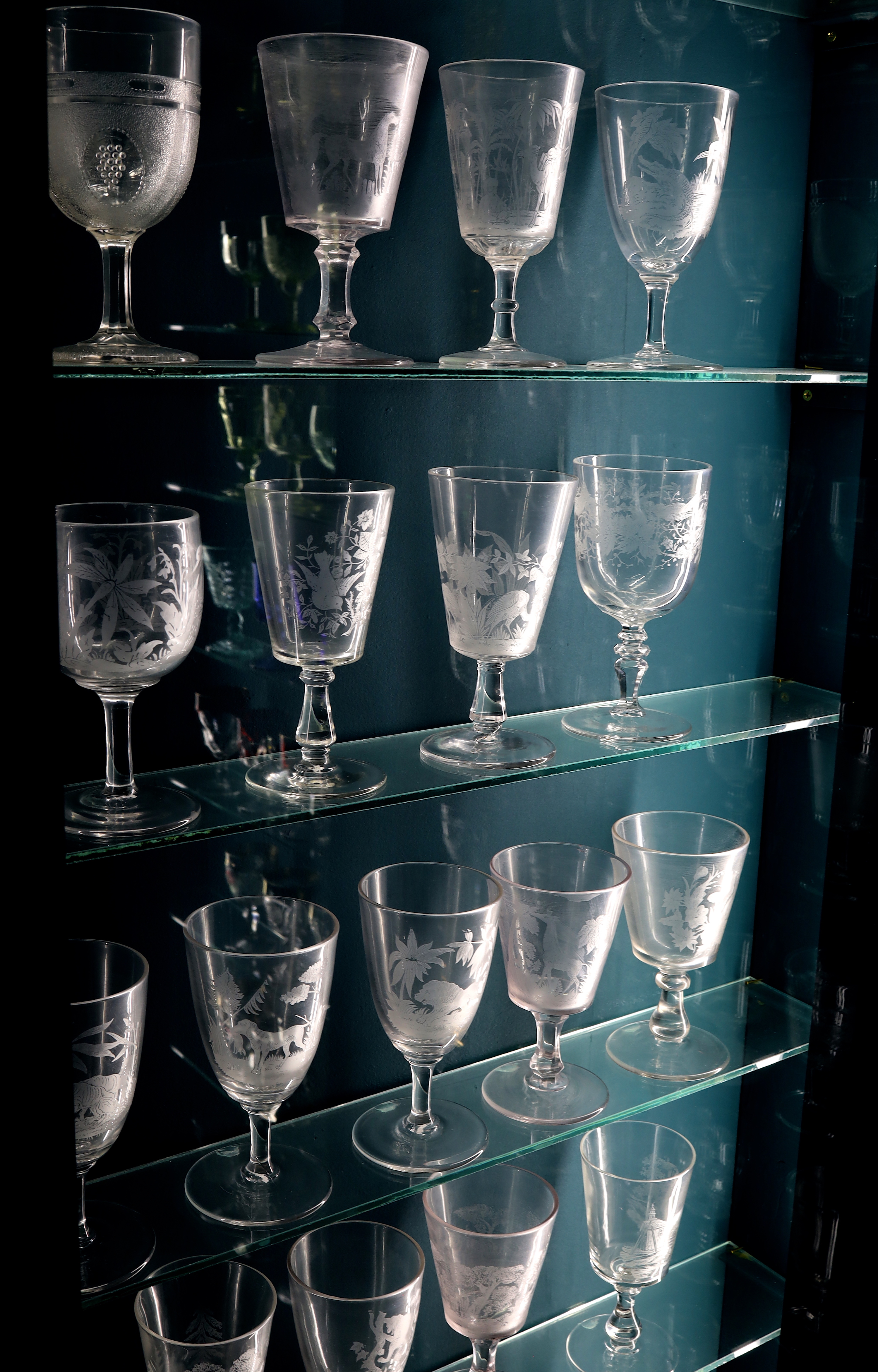 glassware 1