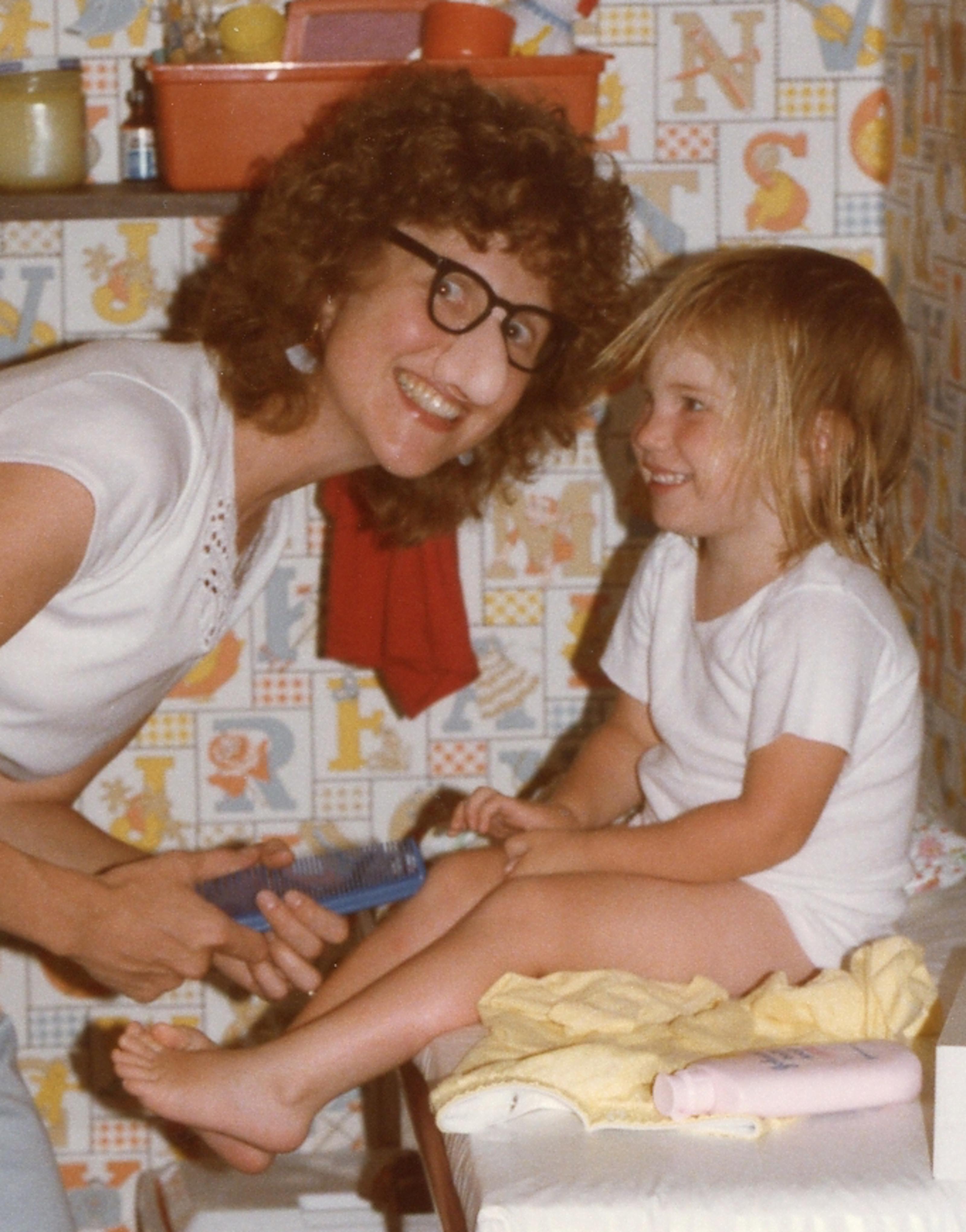 1984 nose glasses