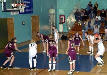 basketball k