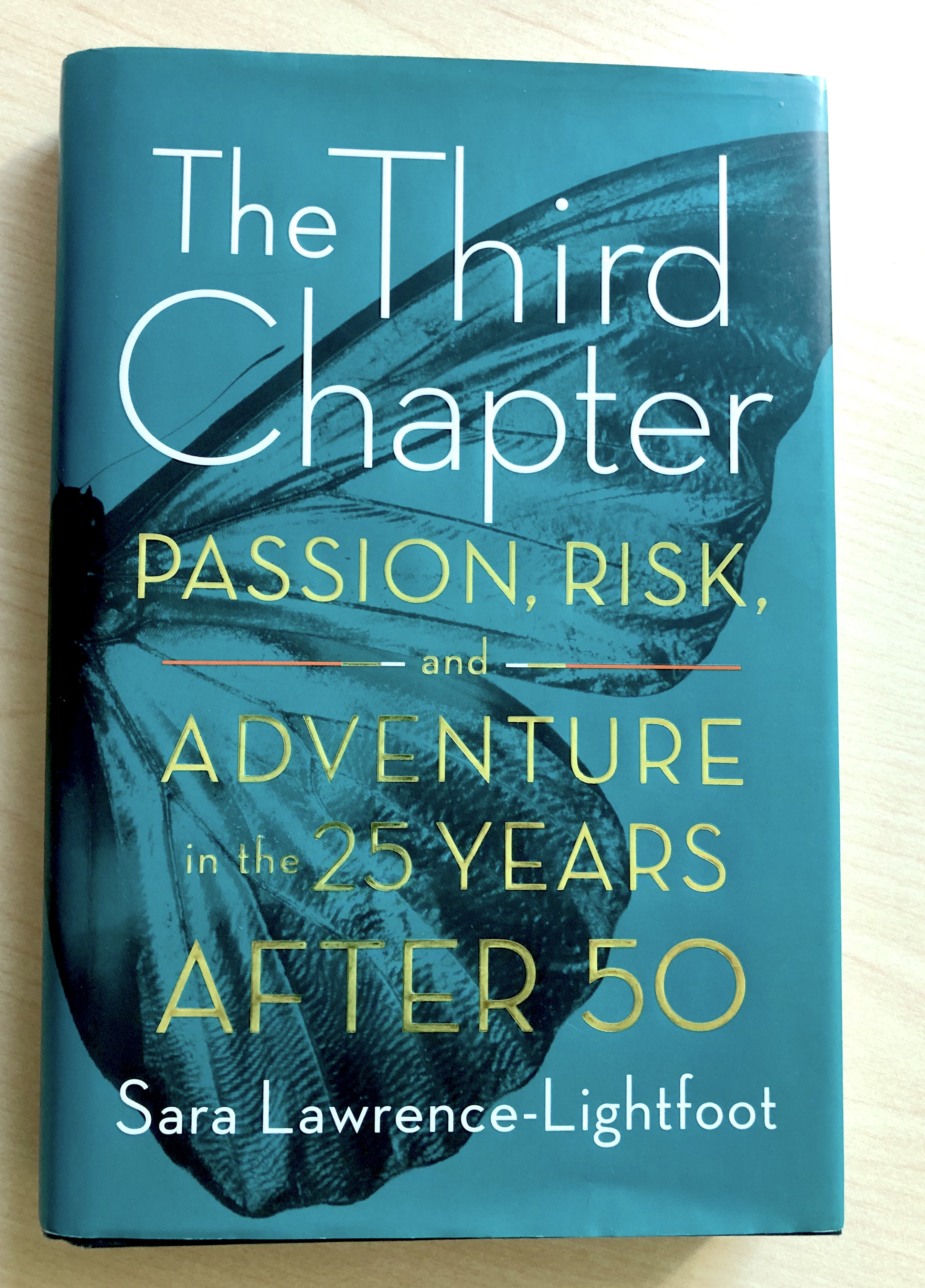 book chapter