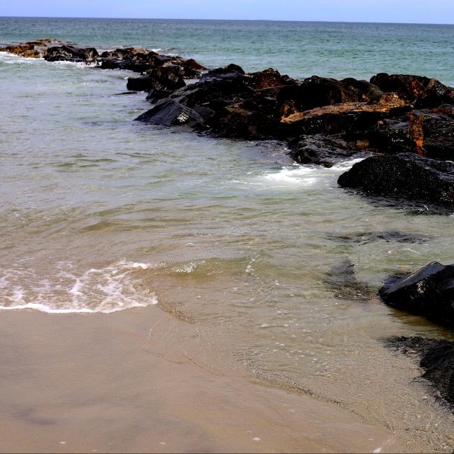 high tide square